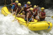 River Rafting in Costa Rica
