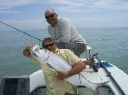 Tarpon on a Fly 2011
